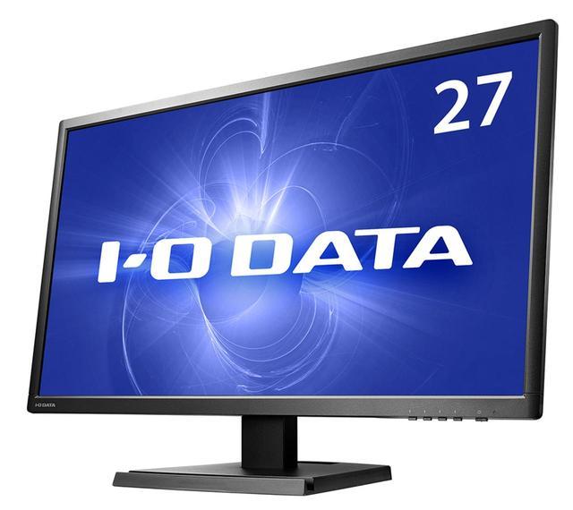 画像: パソコン用ディスプレイも4K解像度が主力に!注目モデル比べてみた!
