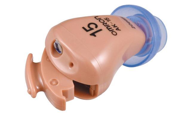 画像: 耳穴型 適応難聴度:軽 電池寿命:約155時間 スマホ連係:なし 音質調整メモリー:なし