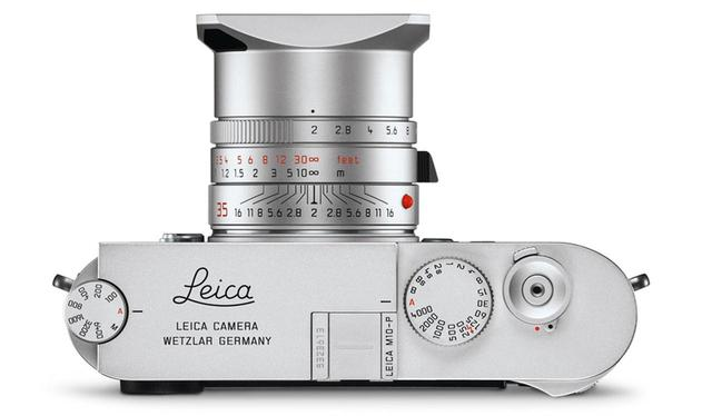 画像3: ライカカメラ ライカ M10-P