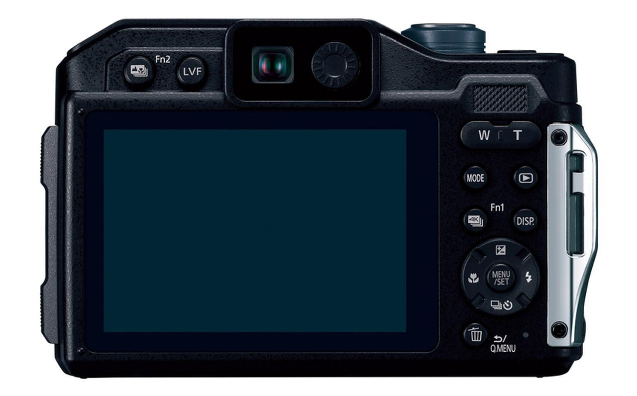 画像3: パナソニック LUMIX DC-FT7