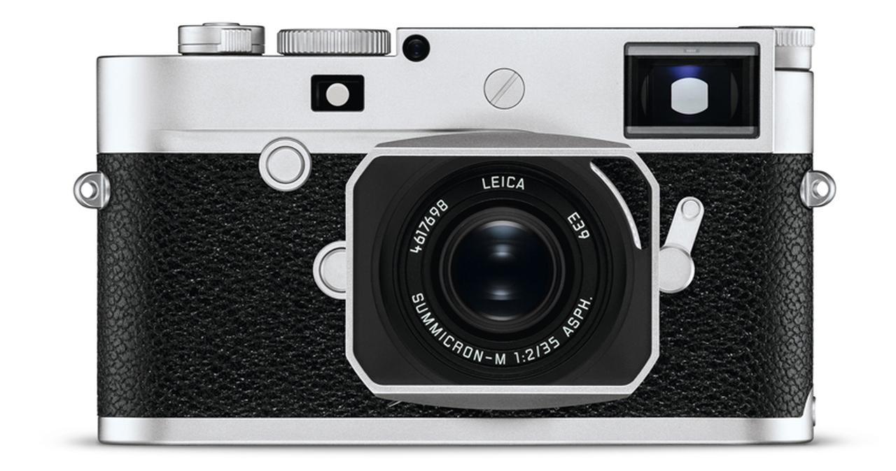 画像1: ライカカメラ ライカ M10-P