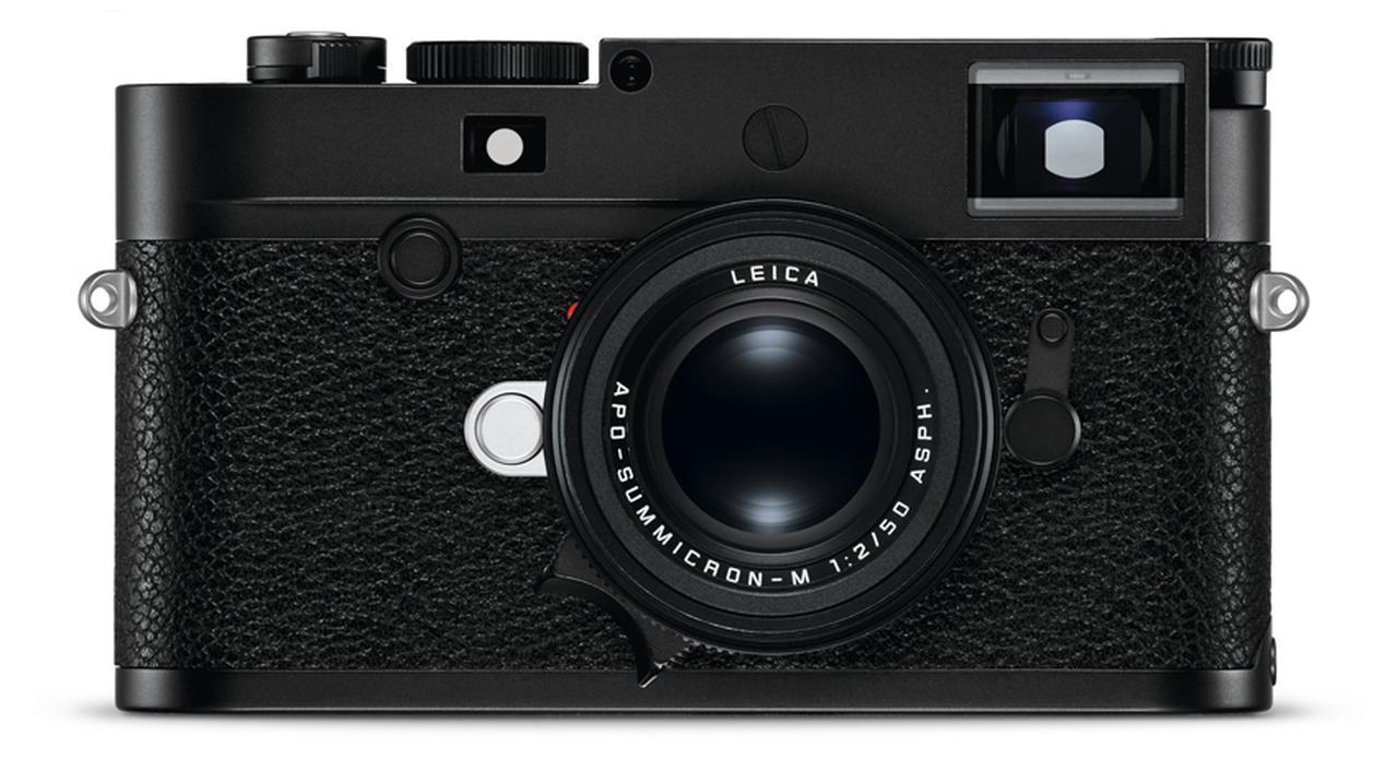 画像2: ライカカメラ ライカ M10-P