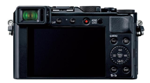 画像2: パナソニック LUMIX DC-LX100M2