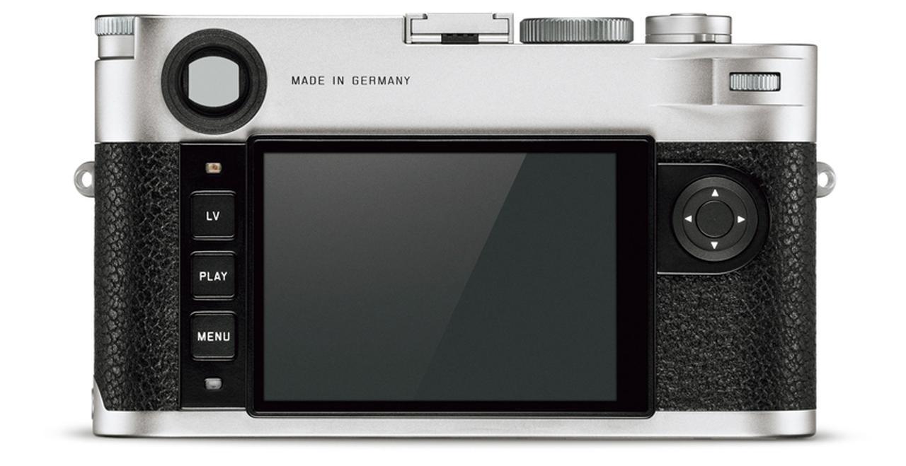 画像4: ライカカメラ ライカ M10-P