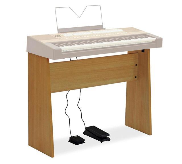 画像: ※ボリュームペダル・サステインペダル付き専用木製スタンドは別売。