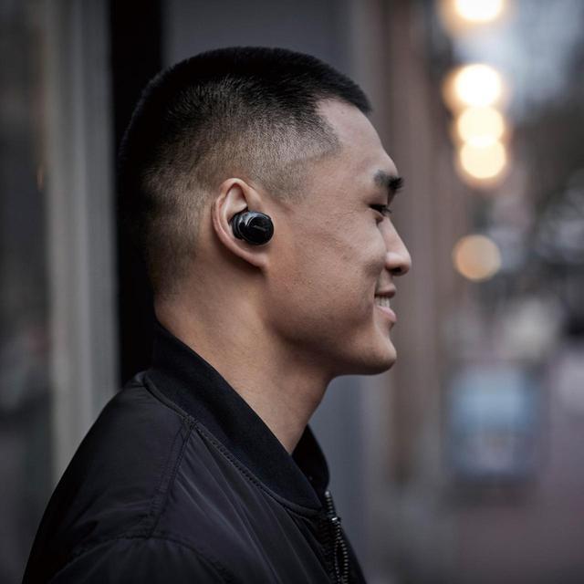 画像1: ワイヤレスでも高音質!完全ワイヤレスイヤホン、ハイレゾ相当のBluetooth対応製品が続々登場