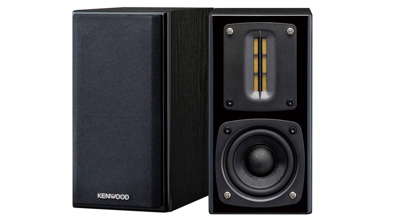 画像: ケンウッド LS-NA9 実売価格例:4万円