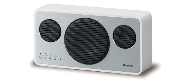 画像: オラソニック IA-BT7 実売価格例:3万2400円
