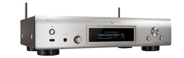 画像: 多彩な音楽配信サービスやインターネットラジオが聴けるほか、AirPlay2やブルートゥースにも対応するなど、充実した機能を備えている。