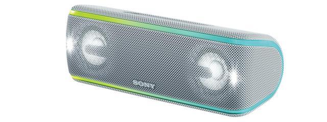 画像: IP67の防水・防塵でアウトドアユースも安心。パッシブラジエーターに加え、コーデックはLDAC対応でサウンドも本格派。