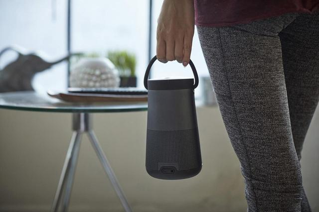 画像: ■360度サウンドが楽しめる ボーズ SoundLink Revolve+ Bluetooth speaker 実売価格例:3万7800円