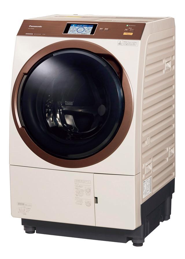 画像: パナソニック NA-VX9900L/R/VX8900L/R