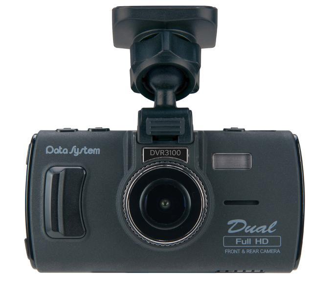 画像: フロントカメラ。HDMIでテレビに出力可能。