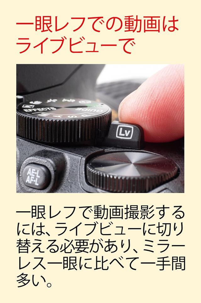 画像4: 【初心者向き】カメラの設定方法 シーンモード・顔認識AF・HDR機能はこう使え!