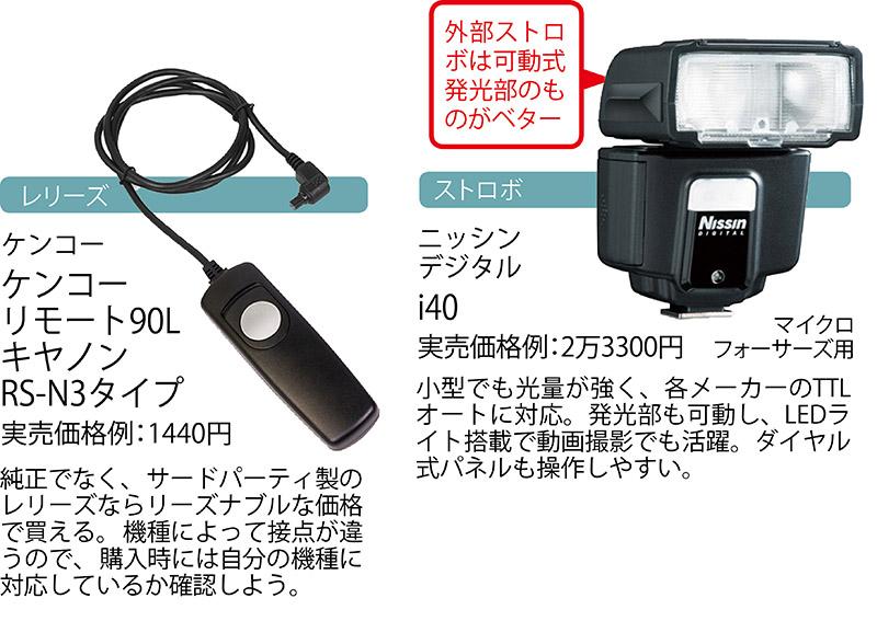 画像2: まずはカメラバッグを購入したい
