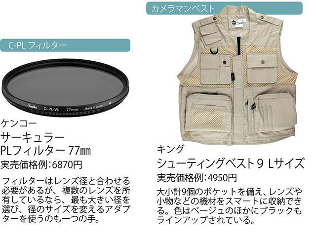 画像3: まずはカメラバッグを購入したい
