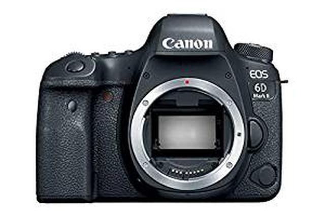画像: Amazon | Canon デジタル一眼レフカメラ EOS 6D Mark II ボディー EOS6DMK2 | デジタル一眼レフ 通販