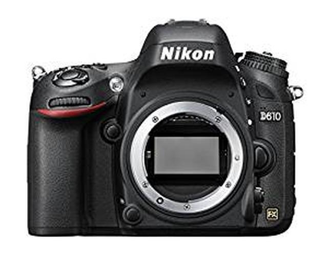 画像: Amazon | Nikon デジタル一眼レフカメラ D610 | デジタル一眼レフ 通販