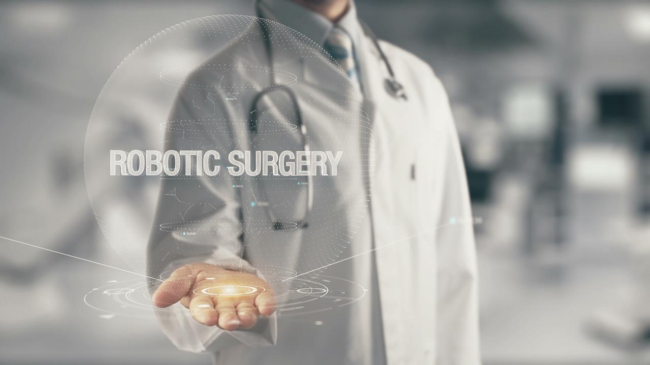 画像: 進化し続ける医療