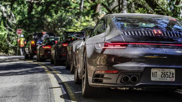 画像: 延べ約300万kmの過酷な走行テストが行われた。