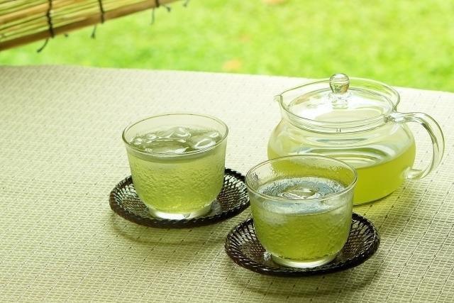 画像: 【医師解説】緑茶の摂取で得られる健康効果 朝はホット夜は水出し