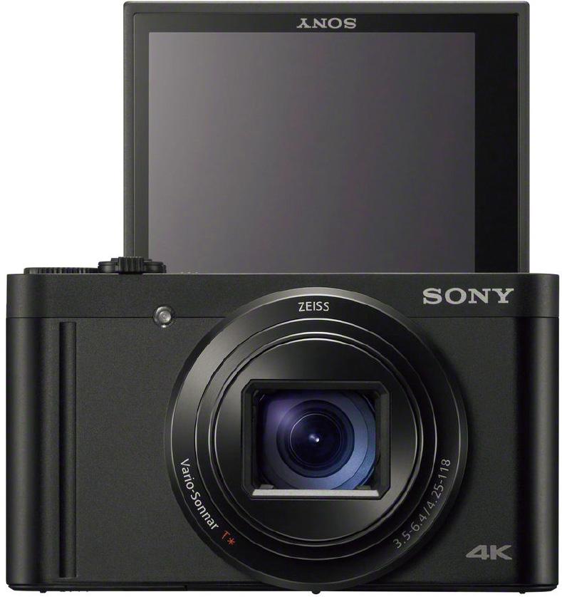 画像: 「HX99」は、有機ELビューファインダーや本格的撮影機能を装備。