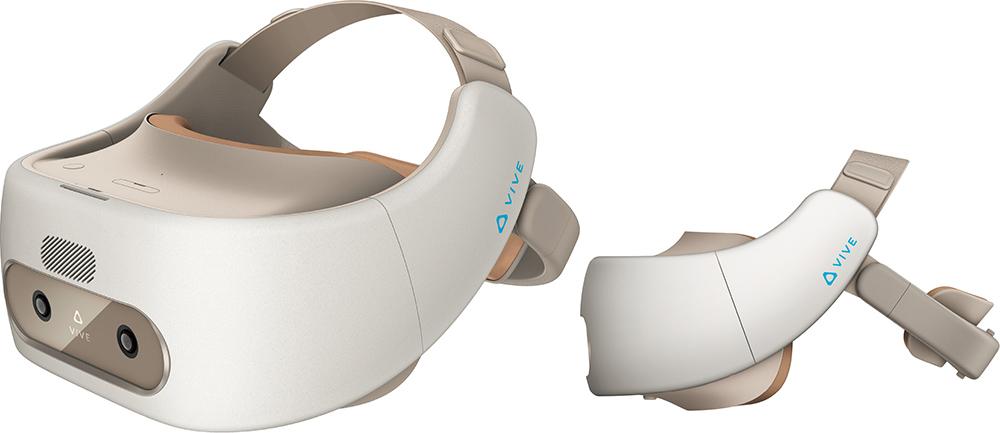 画像: ユーザーの動きを自然に再現するので、VRの世界にしっかり没入できる。