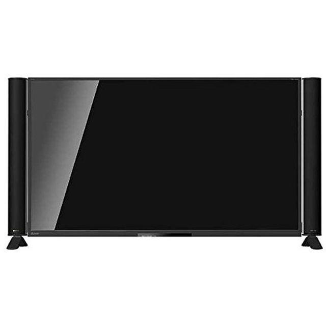 画像: 三菱 58V型地上・BS・110度CSデジタル 4K対応レーザー液晶テレビREAL 4K/3D (2TB HDD内蔵+別売USBHDD録画対応) LCD-58LS3
