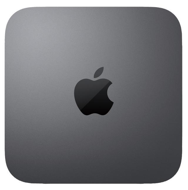 画像: 手のひらサイズの小型デスクトップパソコンで、CPUには第8世代のCore i3/i5/i7を採用。本体サイズ・重量は、幅19.7センチ×高さ3.6センチ×奥行き19.7センチ・重量1.3キロ。
