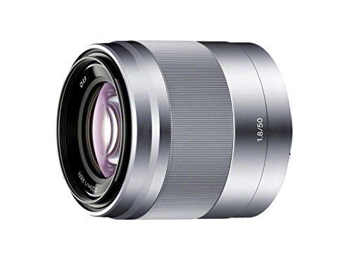 画像: ソニー SONY 単焦点レンズ E 50mm F1.8 OSS APS-Cフォーマット専用 SEL50F18