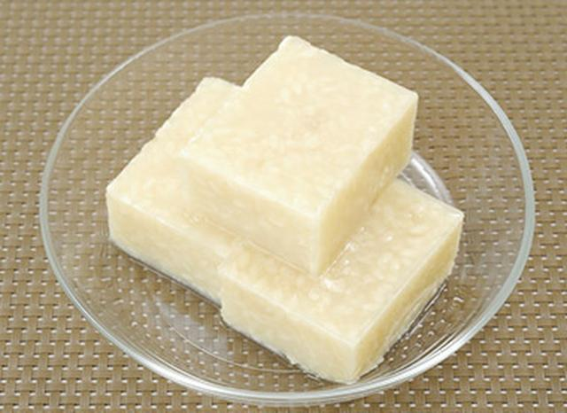 画像: 甘酒の健康効果を高める食べ方は「甘酒寒天」 寒天の有効成分とその作り方を解説