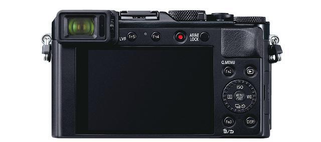 画像: 撮像センサーの高画素化や、タッチパネル搭載など、実用度もアップ。