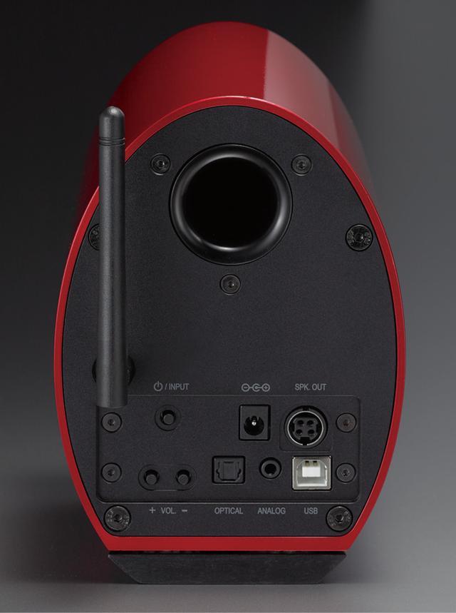 画像: スマホ・PC用におすすめ!Bluetooth対応 高音質を実現したクリプトンのスピーカー KS-55