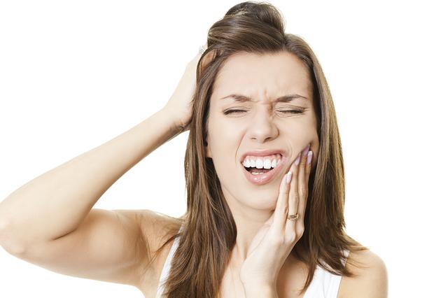 ストレス 歯 が 痛い