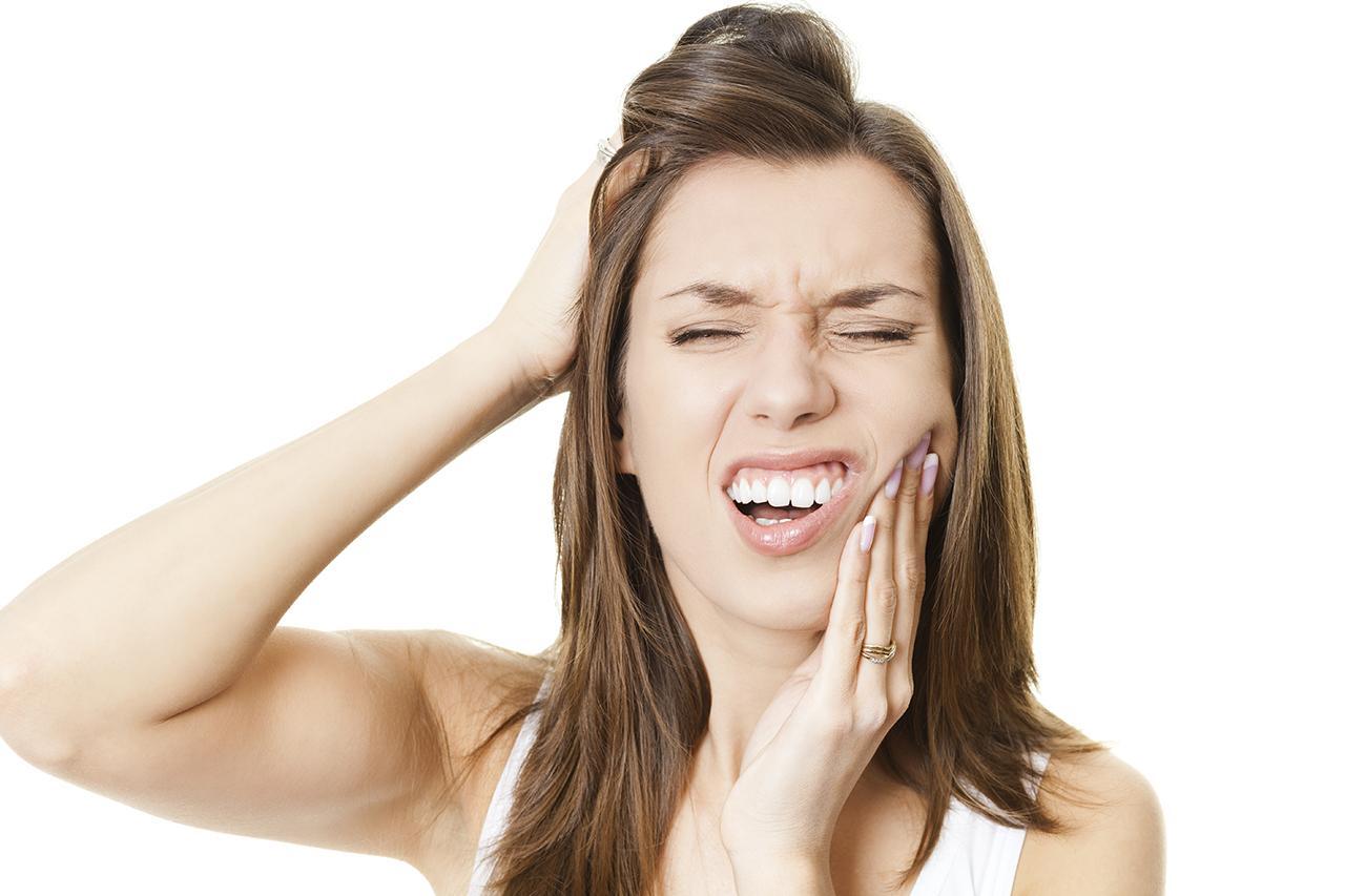 歯 が 痛い 時 の 対処 法