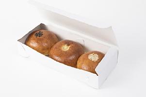 画像2: 【2019注目福袋】高級食パン「に志かわ」の限定福袋が登場!3種のあんぱんに注目!