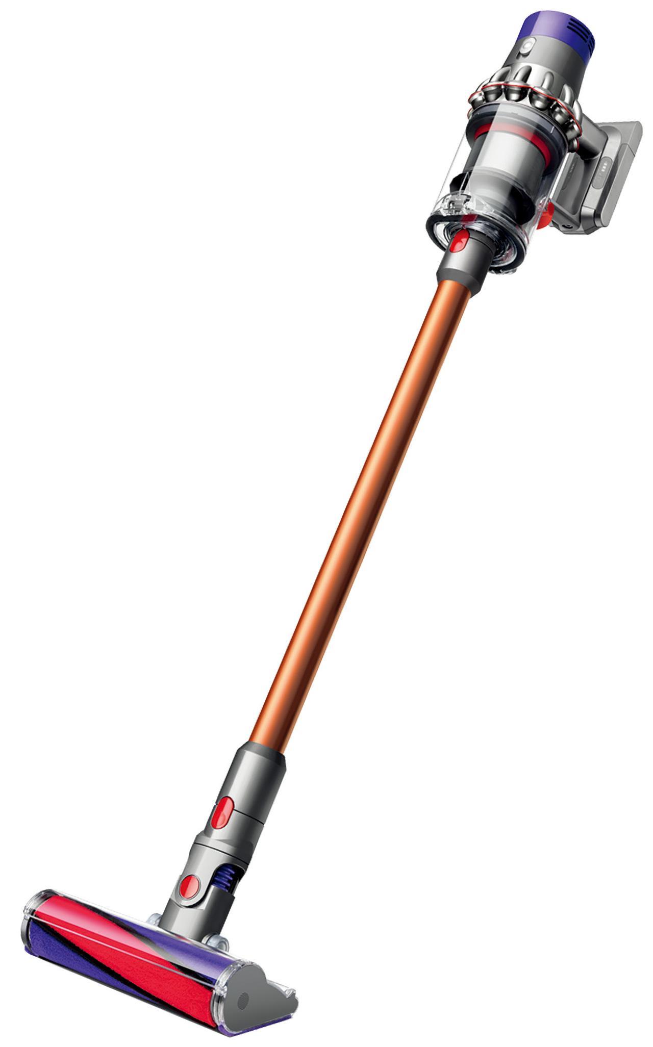 画像1: 【最新】スティック掃除機おすすめランキングBEST5