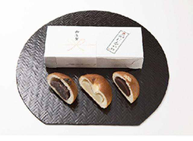 画像1: 【2019注目福袋】高級食パン「に志かわ」の限定福袋が登場!3種のあんぱんに注目!