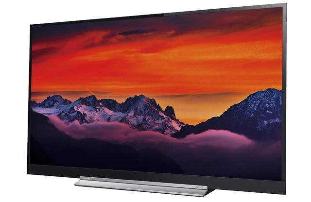 画像: 高画質化機能である「レグザエンジンEvolution PRO」を搭載した液晶テレビ。「バズーカウーファー」の高音質スピーカーを内蔵。対応USB HDDの増設で地デジ×6チャンネルの全録機能を利用できる。