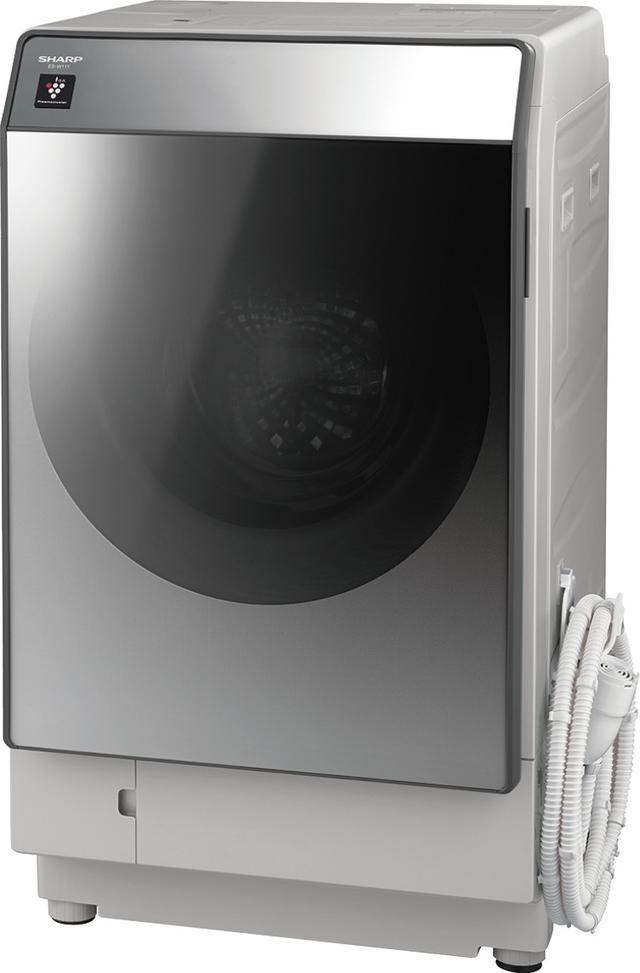 画像3: 【洗濯乾燥機おすすめ2019】人気はドラム式?温水洗浄機能にも注目!