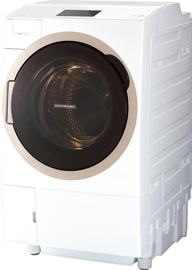 画像4: 【洗濯乾燥機おすすめ2019】人気はドラム式?温水洗浄機能にも注目!