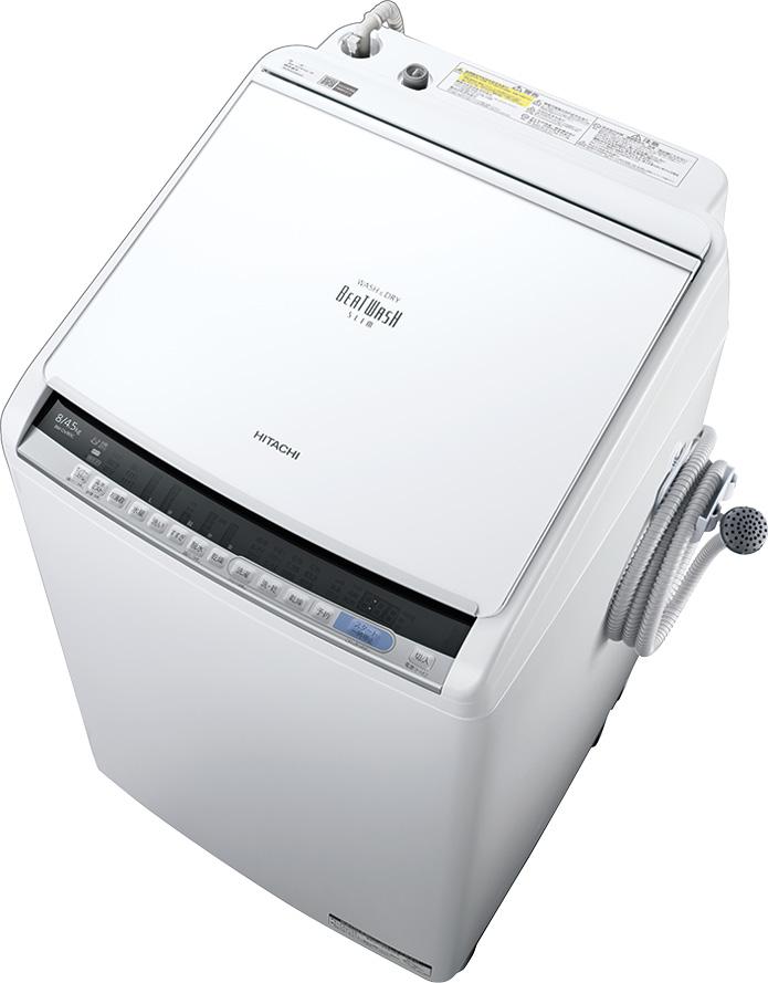 画像5: 【洗濯乾燥機おすすめ2019】人気はドラム式?温水洗浄機能にも注目!