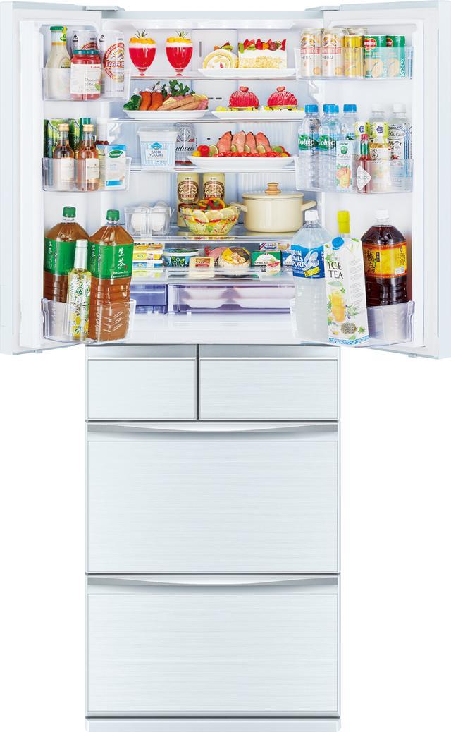 画像1: 【冷蔵庫おすすめ2019】ポイントは「野菜室の位置」にあり?BEST3はコレだ!