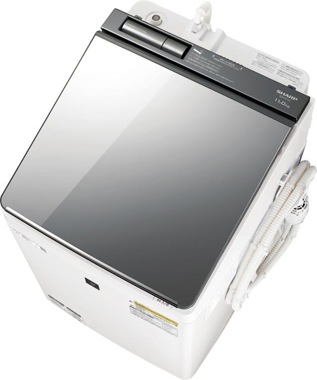 画像6: 【洗濯乾燥機おすすめ2019】人気はドラム式?温水洗浄機能にも注目!