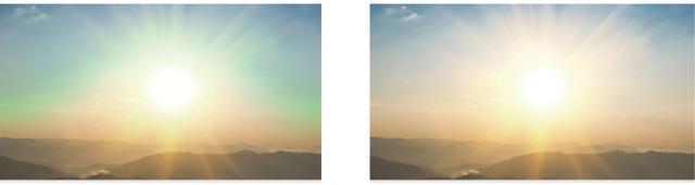 画像: ※写真は、パナソニックの4K高画質化イメージ