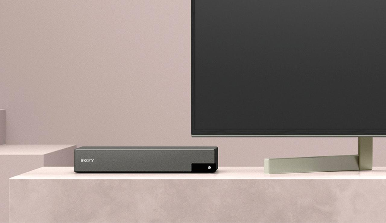 画像: 新4K放送対応の単体チューナー、ソニー・DST-SHV1。他社よりもやや高価だが、4K視聴+4K録画ができるのは大きなメリットといえるだろう。