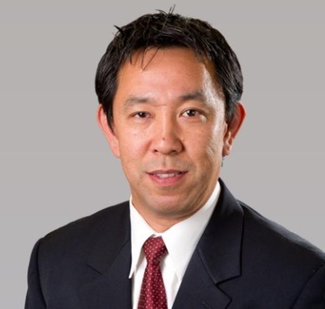 画像: 山田知生氏(スタンフォード大学スポーツ医局、アソシエイトディレクター)