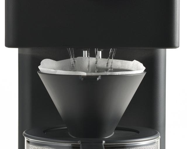 画像: 独自の「内向きシャワー式ドリップ」で、ハンドドリップに限りなく近い仕上がりを再現する