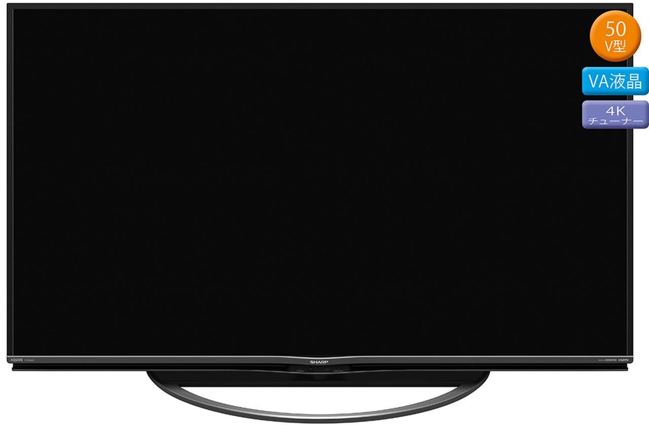 画像: ●HDMI入力/4●年間消費電力量/163kWh●サイズ/幅112.6㎝×高さ71.9㎝×奥行き27.2㎝●重量/23.5㎏