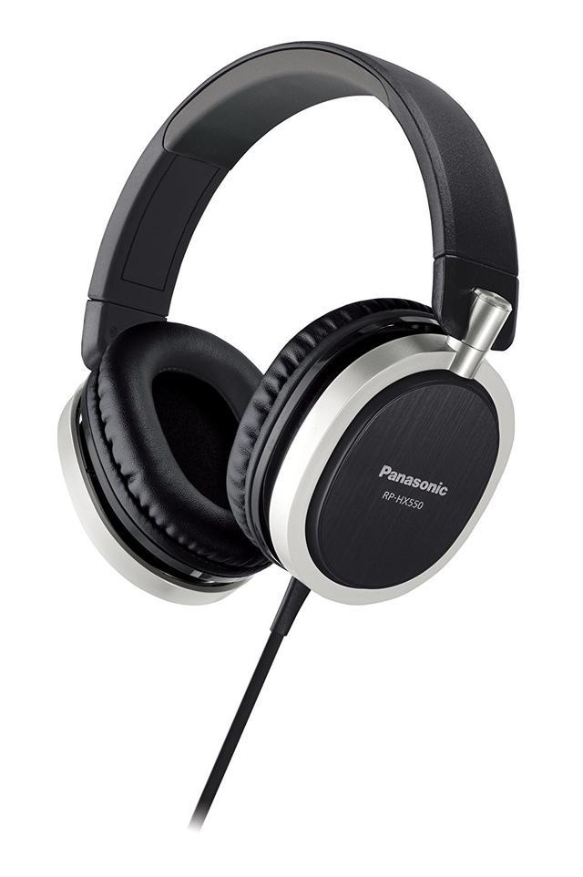 画像: パナソニック 密閉型サラウンドヘッドホン 折りたたみ式 DTS Headphone:X対応 www.amazon.co.jp